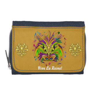Mardi Gras Queen 3 Important Read About Design Wallet