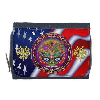 Mardi Gras Queen 4 Important Read About Design Wallet