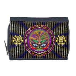 Mardi Gras Queen 4 Important Read About Design Wallets