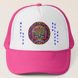 Mardi Gras Queen 4 View Notes Below Please Trucker Hat