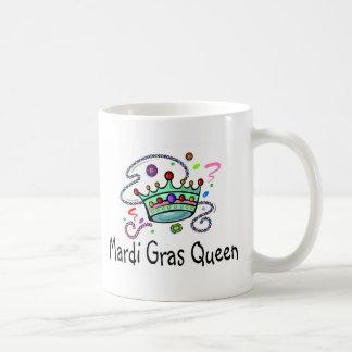 Mardi Gras Queen Mugs