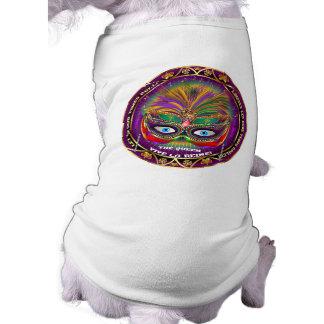 Mardi Gras Queen Shirt