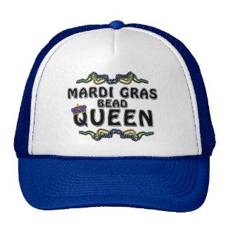 Mardi Gras Queen Trucker Hat