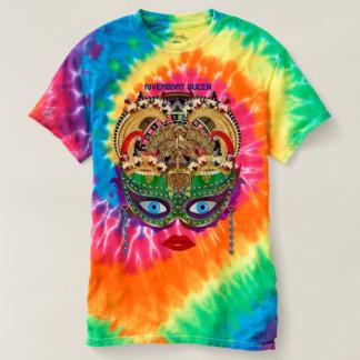 Mardi Gras Riverboat Queen 2 view notes below T-shirt