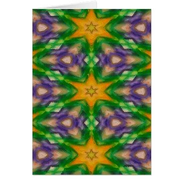 celestesheffey Mardi Gras Stars #4950 Card
