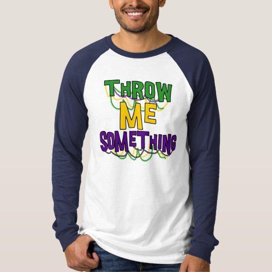 c371f9645 Mardi Gras T-Shirt | Zazzle.com