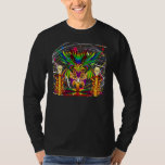 Mardi Gras The Witch Doctor Tee Shirt
