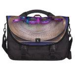 Mardi Gras Theme - Surprise guest Laptop Messenger Bag