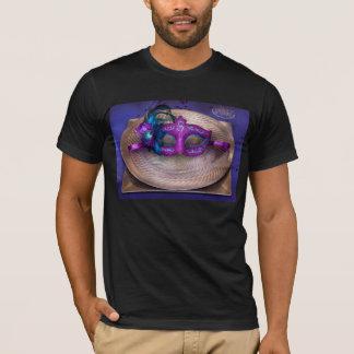 Mardi Gras Theme - Surprise guest T-Shirt