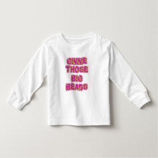 Mardi Gras Toddler T-shirt