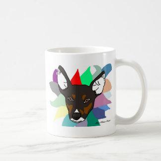 Mardi GRAT Mug
