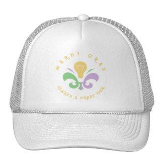 Mardi Great Idea Trucker Hat