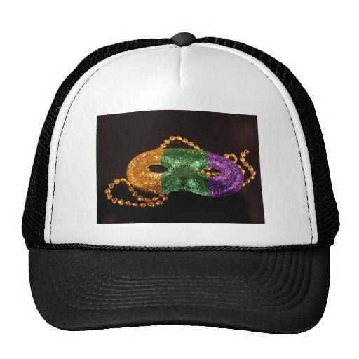 Mardi Party Trucker Hat