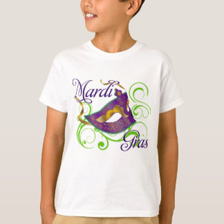 MardiGras T-Shirt