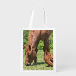 Mare and Colt Market Totes