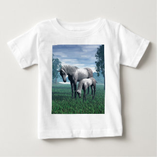 Mare and Foal Tees