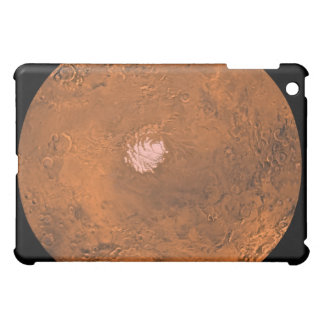 Mare Australe region of Mars Cover For The iPad Mini
