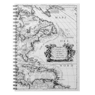 Mare Del Nord Libreta