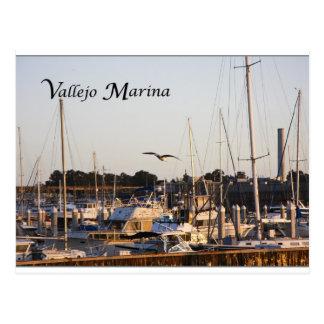 Mare Island and Vallejo Marina Postcards