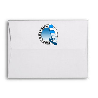 """Mare Nostrum"" Envelopes"