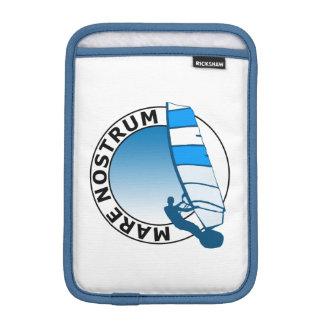 """""""Mare Nostrum"""" Sleeve For iPad Mini"""