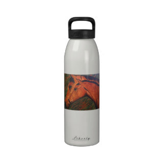 Mare Yearling Water Bottle