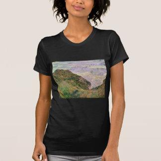 Marea baja en Varengeville (1882) Camiseta