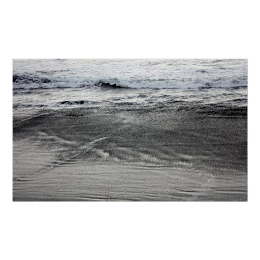 Marea del Océano Pacífico Impresiones