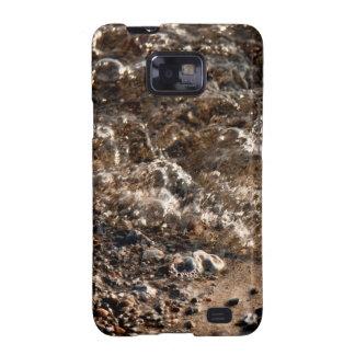 Marea Samsung Galaxy SII Carcasa