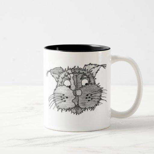 Mareado Taza De Café