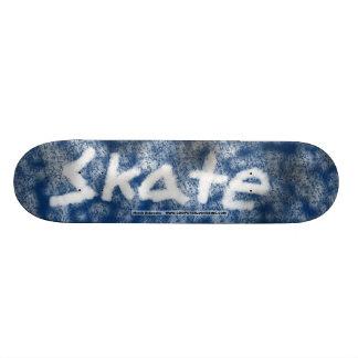 Marek Dobrenko Skateboard