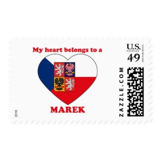 Marek Postage