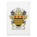 Maren Family Crest iPad Mini Case