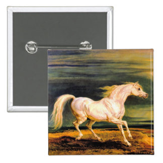 Marengo de Napoleon Pin Cuadrada 5 Cm