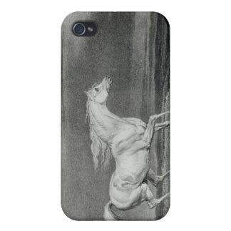Marengo, engraved by the artist iPhone 4/4S case