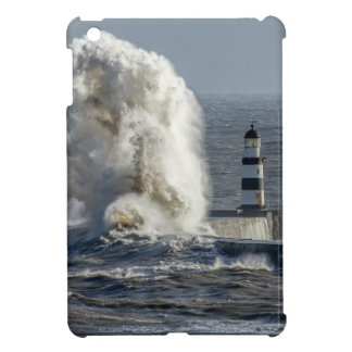 Mares tempestuosos en Roker