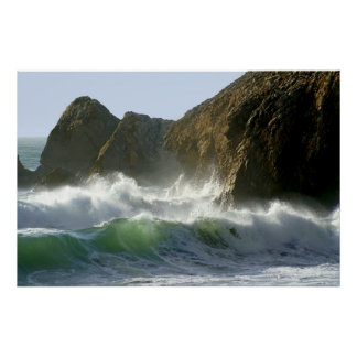 Mares tempestuosos poster