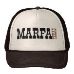 Marfa Tejas Gorra
