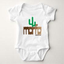 Marfa Texas Baby Bodysuit