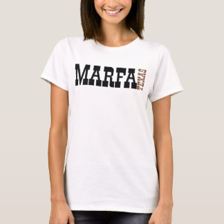 Marfa Texas T-Shirt