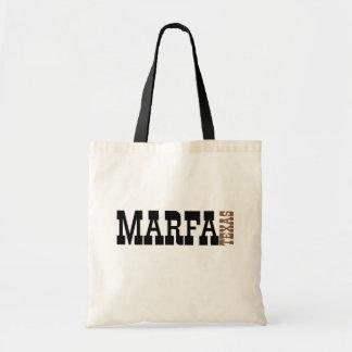 Marfa Texas Tote Bag