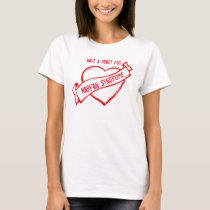 Marfan Syndrome Awareness T-Shirt