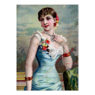 MARFIL EN LAS FLORES (mediados de siglo XIX) Impresiones
