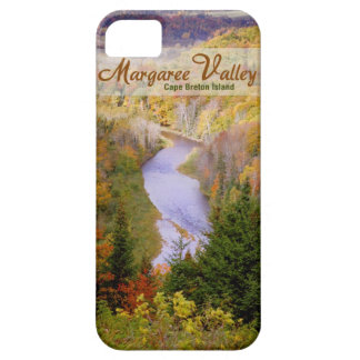 Margaree Valley, Cape Breton iPhone SE/5/5s Case