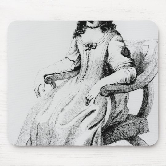 Margaret Cavendish, Duchess of Newcastle Mouse Pad
