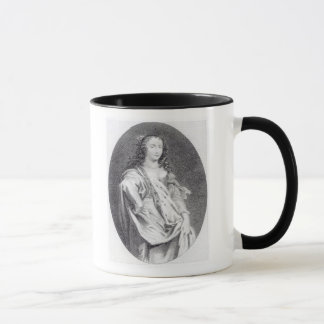 Margaret Cavendish, Duchess of Newcastle Mug
