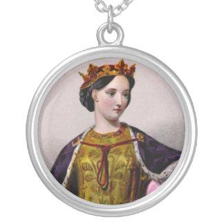 Margaret del collar redondo de Francia