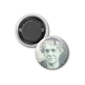 Margaret Doonan Imán Redondo 3 Cm