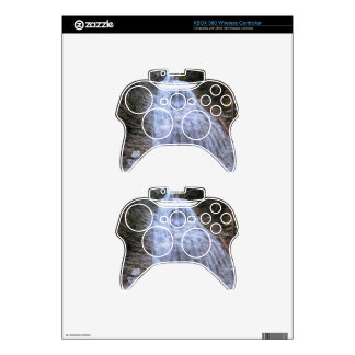 Margaret Falls, BC I Photo Print Xbox 360 Controller Skins