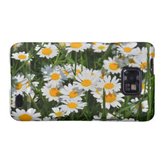Margaret flowers samsung galaxy SII covers